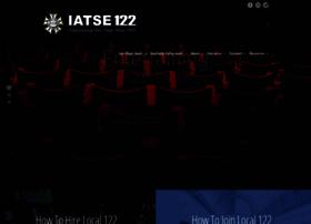 iatse122.org