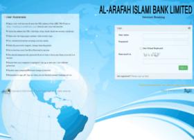 ibanking.al-arafahbank.com