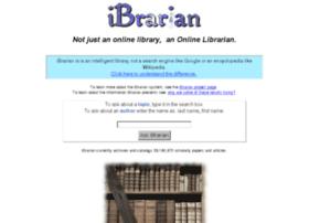 ibrarian.net