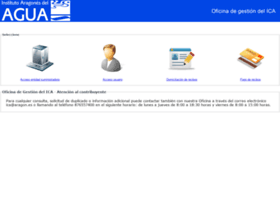 icagestion.aragon.es