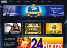 iccpoderdedios.org