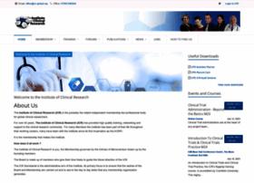 icr-global.org
