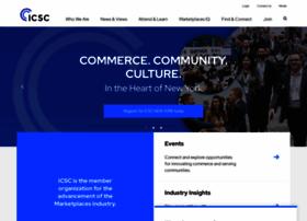 icsc.com