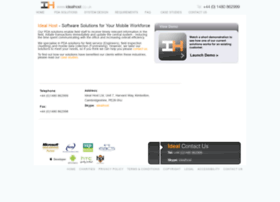 idealhost.co.uk