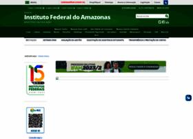 ifam.edu.br