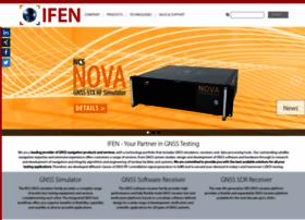 ifen.com