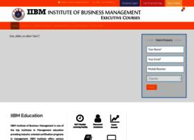 iibmsixsigma.com