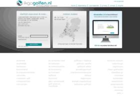ikgagolfen.nl