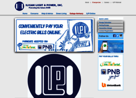 iliganlight.com