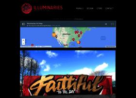 illuminaries.net