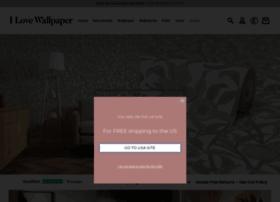 ilovewallpaper.co.uk