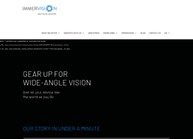 immervisionenables.com