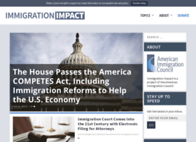 immigrationimpact.com