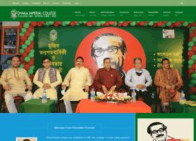 imperialcollege.edu.bd
