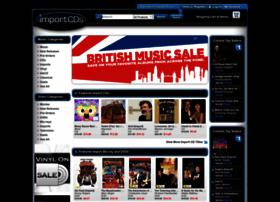 importcds.com