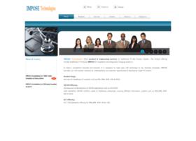 imposetechnologies.com