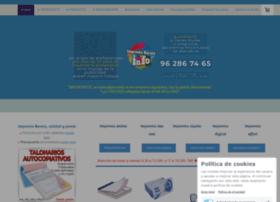 imprentabarata.info