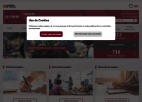 inaem.aragon.es
