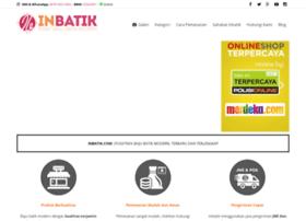 inbatik.com
