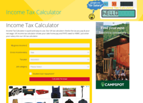 incometaxcalculator.org.uk