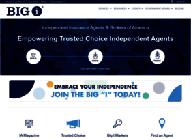 independentagent.com