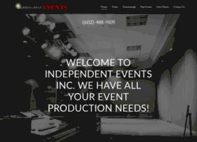 independentevents.com