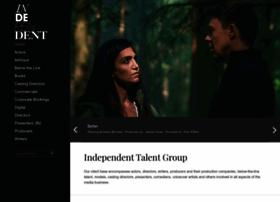 independenttalent.com
