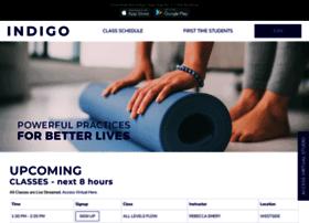 indigoyoga.net