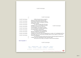infinityinsuranceservice.com