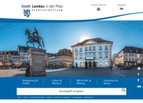 info.landau.de