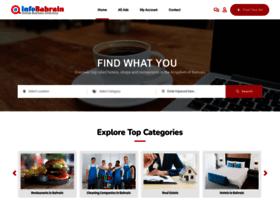 infobahrain.com