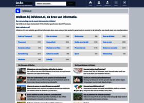 infobron.nl