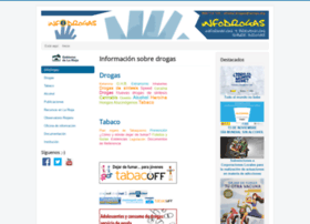 infodrogas.org