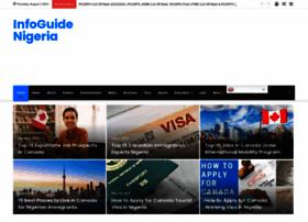 infoguidenigeria.com
