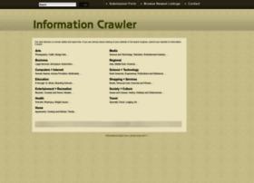 informationcrawler.com