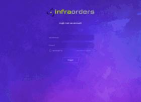 infraorders.nl