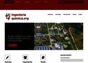 ingenieriaquimica.org