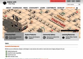 inkscape.org