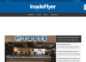 insideflyer.se