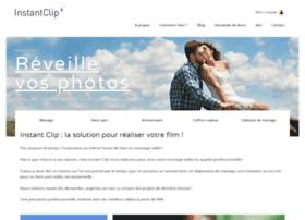 instantclip.fr