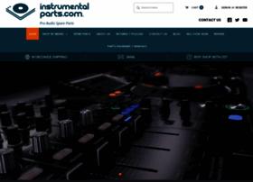 instrumentalparts.com