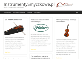 instrumentysmyczkowe.pl