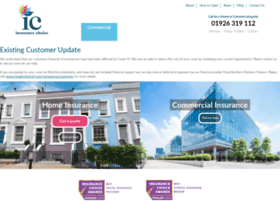 insurancechoice.co.uk