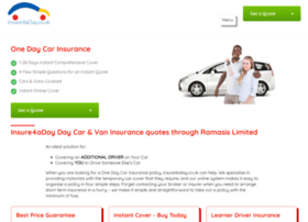 insure4aday.co.uk
