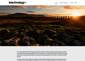 intechnologyplc.com
