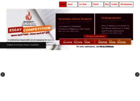 integritynigeria.org
