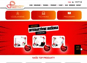 interaktivnaskola.sk