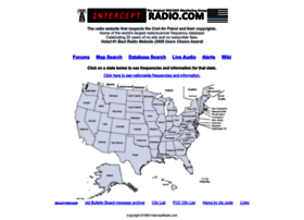 interceptradio.com