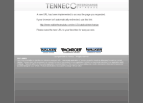 interchange.tenneco.com
