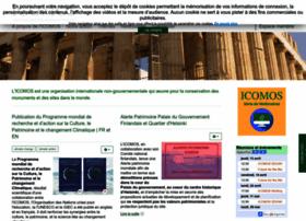 international.icomos.org